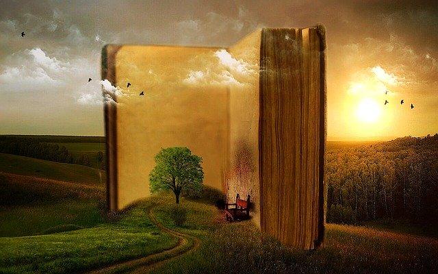 Biodiversità letteraria