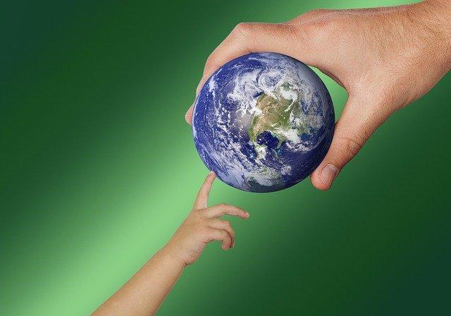 La Terra, un bene prezioso